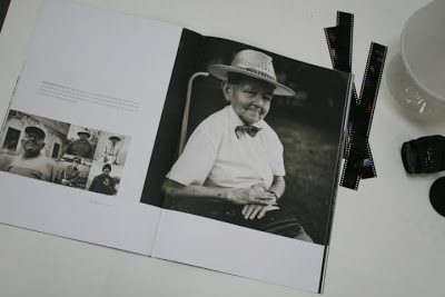Blow Photo Magazine, Six Hats, kasia kalua krynska