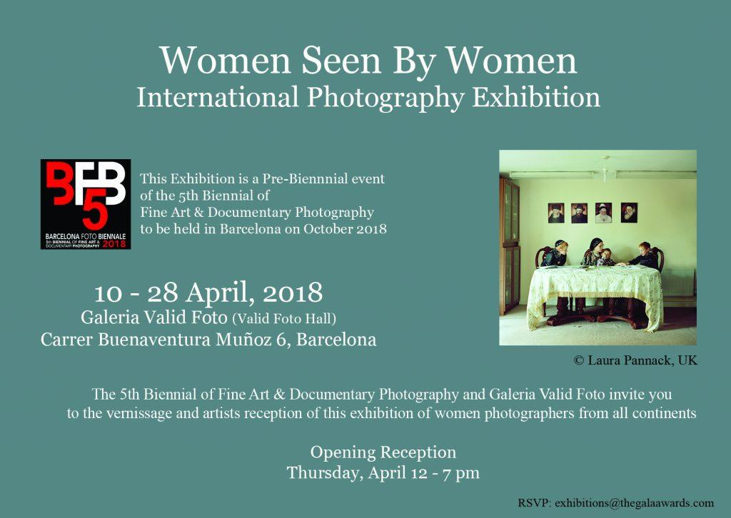 Invitation Women Seen By Women High Res flat