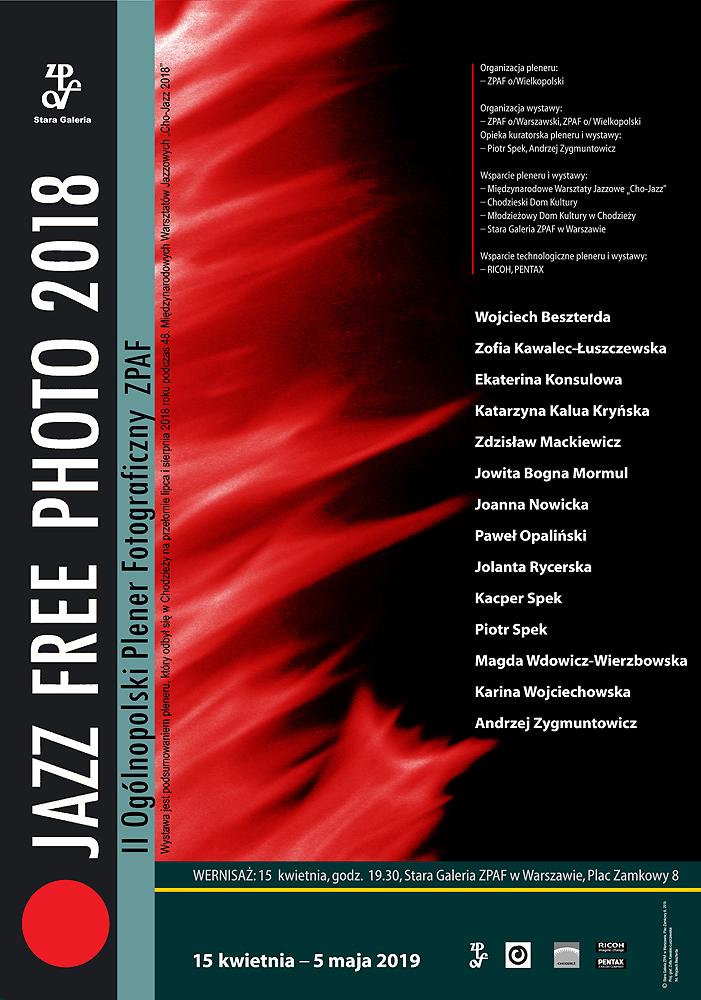 II-Jazz-Free-Photo_plakat