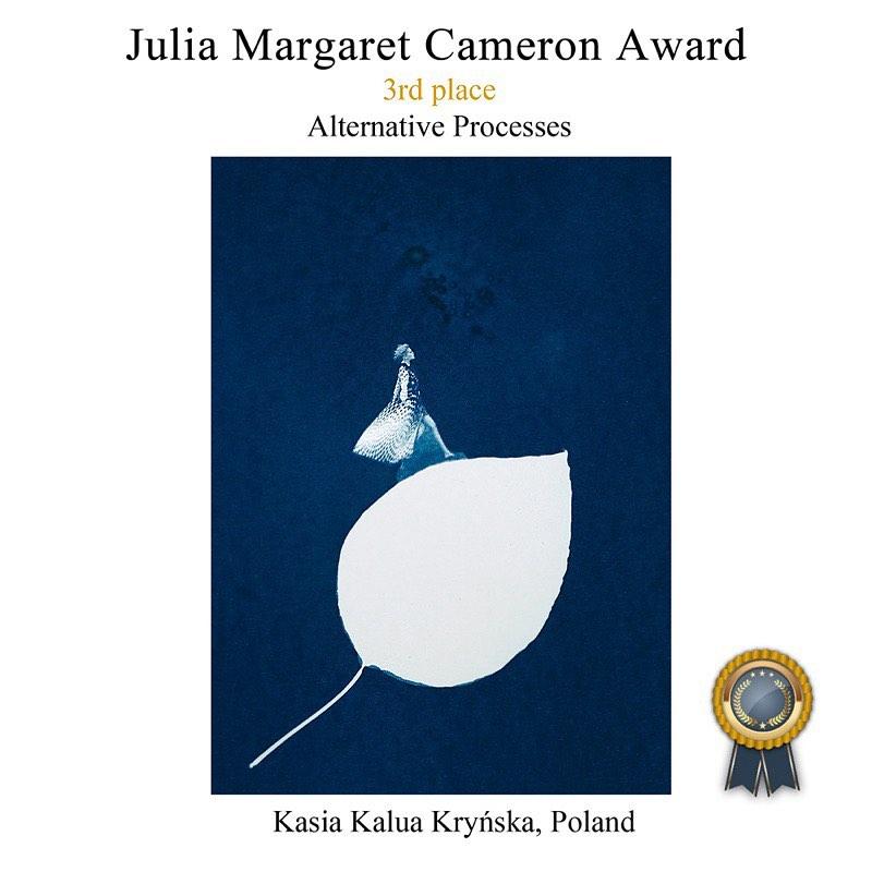 krynska julia margaret cameron award